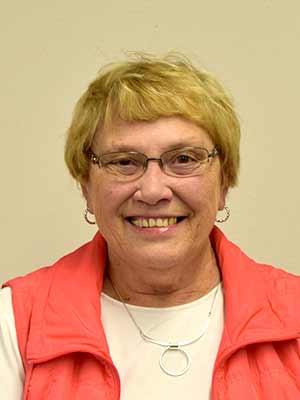 Pat Brehse - Treasurer